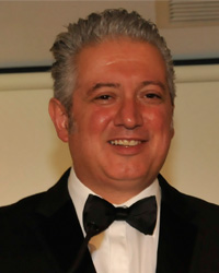 Peter Stathopoulos