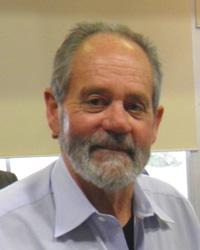Robin Tuckerman